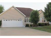 Home for sale: 813 Woodruff Avenue, Sikeston, MO 63801