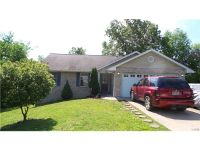 Home for sale: 311 Blueberry, De Soto, MO 63020