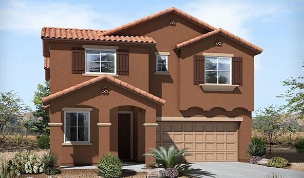 7827 E. Baltimore Street, Mesa, AZ 85207 Photo 1