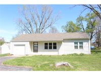 Home for sale: 819 S. Delaware St., Tonganoxie, KS 66086