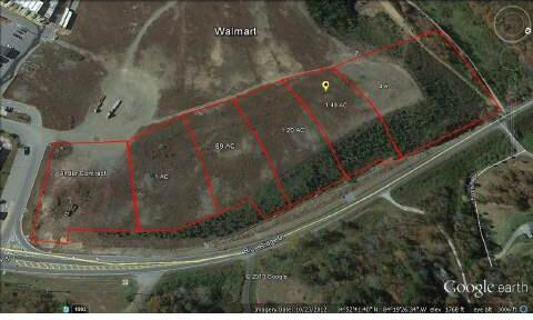 Lot 2 Hwy. 5, Blue Ridge, GA 30513 Photo 4