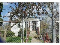Home for sale: Buchanan, Gary, IN 46407