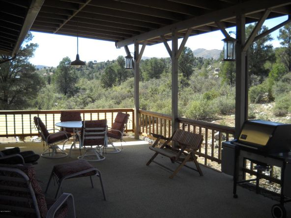 17900 S. Pinon Ln., Peeples Valley, AZ 86332 Photo 9