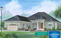 Home for sale: 1007 Evangeline Dr, Leland, NC 28451