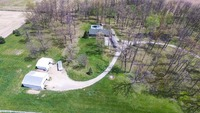 Home for sale: 4499 S. State Rd. 9, Columbia City, IN 46725