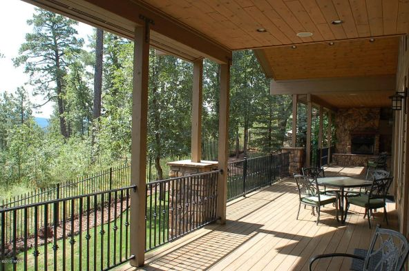 4099 Skyline Terrace, Pinetop, AZ 85935 Photo 19