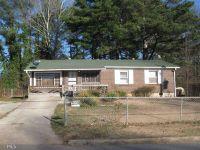 Home for sale: 6652 Gano Dr., Riverdale, GA 30274