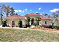 Home for sale: 10 Hawks Branch Ln., White, GA 30184
