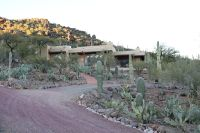 Home for sale: 8625 N. Scenic, Tucson, AZ 85743