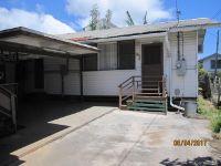 Home for sale: 1815 Lanakila Avenue, Honolulu, HI 96817