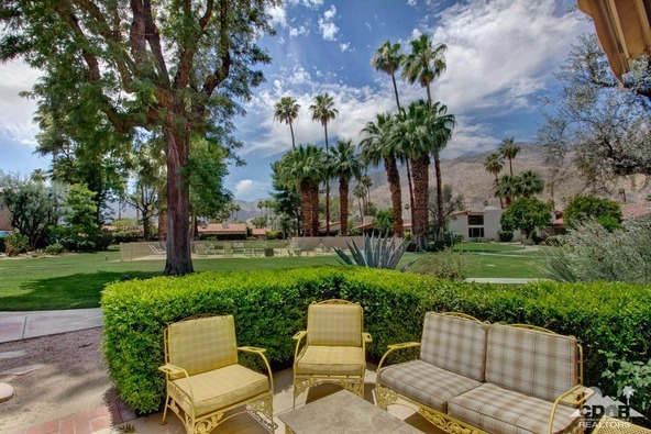 1245 Otono Dr., Palm Springs, CA 92264 Photo 24