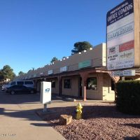 Home for sale: 600 E. State Hwy. 260 --, Payson, AZ 85541