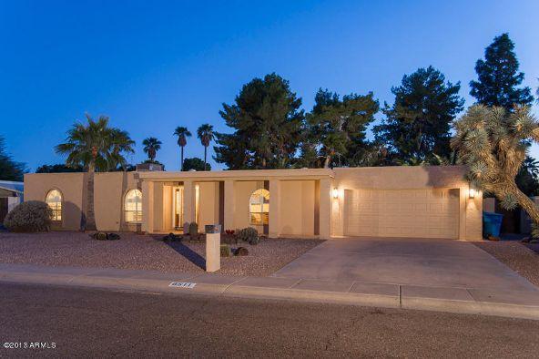 6511 E. Camino Santo --, Scottsdale, AZ 85254 Photo 22