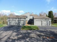 Home for sale: 5684 Deville Ct., East Lansing, MI 48823
