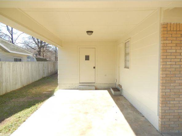 8115 N. Claremont Avenue, Sherwood, AR 72120 Photo 3