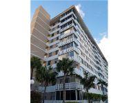 Home for sale: 4200 Hillcrest Dr. # 710, Hollywood, FL 33021