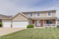 Home for sale: 3012 Bear Claw, Normal, IL 61761
