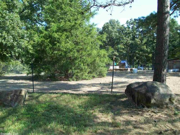 119 Lake Barnett Rd., Romance, AR 72136 Photo 1