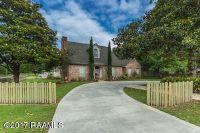 Home for sale: 101 Appomatox, Carencro, LA 70520
