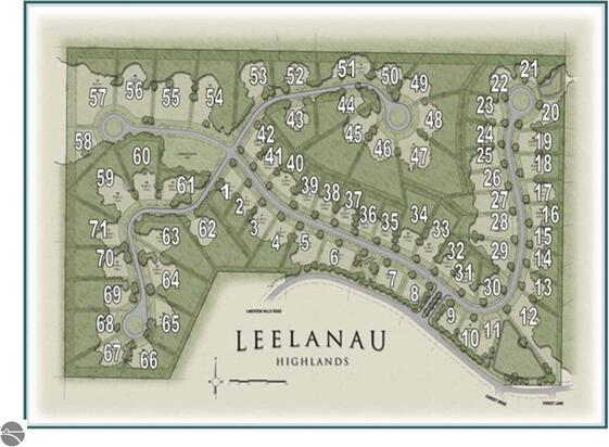 Lot 64 Leelanau Highlands, Traverse City, MI 49684 Photo 15