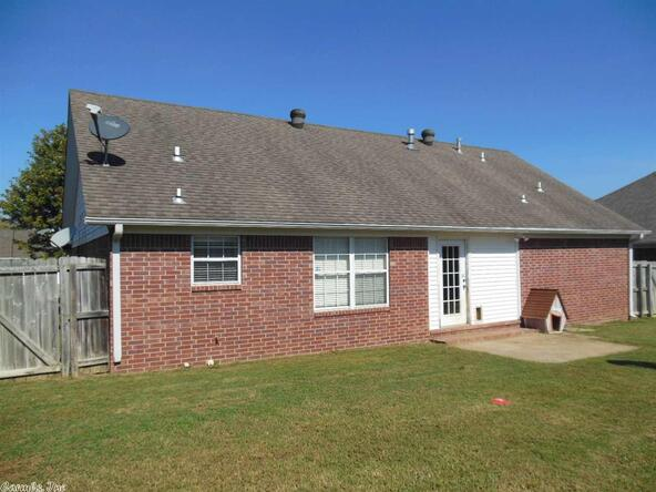 2309 Brittany Ln., Searcy, AR 72143 Photo 4
