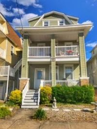 Home for sale: 319 Ocean Ave. B - 2nd & 3rd F, Ocean City, NJ 08226