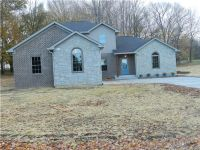 Home for sale: 3755 North County Rd. 650 E., Hope, IN 47246