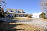 Home for sale: 9783 S.W. Santa Fe Lake Rd., Augusta, KS 67010