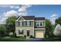 Home for sale: 1128 Tangle Ridge Dr. S.E., Concord, NC 28025