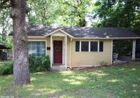 Home for sale: 4819 Massie St., North Little Rock, AR 72118