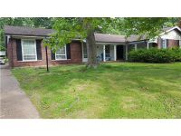 Home for sale: 12640 Sandalwood, Florissant, MO 63033