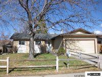 Home for sale: 4381 Santa Maria Dr., Reno, NV 89502