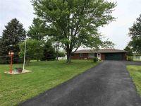Home for sale: 3344 N. Sulphur Springs Rd., New Castle, IN 47362