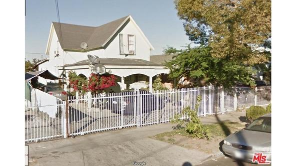 1519 E. 49th St., Los Angeles, CA 90011 Photo 1