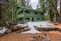 Home for sale: 42164 Smoke Tree Ln., Shaver Lake, CA 93664