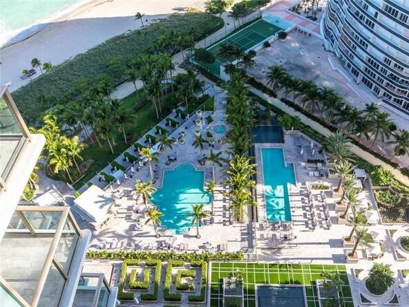 9703 Collins Ave. # 2512, Bal Harbour, FL 33154 Photo 11