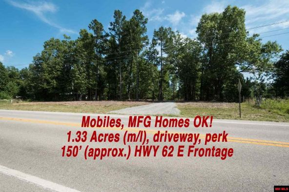 14867 Hwy. 62 East, Henderson, AR 72544 Photo 1
