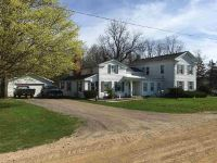 Home for sale: 19047 County Rd. 121, New Paris, IN 46553
