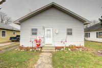 Home for sale: 809 South Sycamore St., Villa Grove, IL 61953