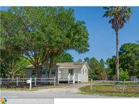 Home for sale: 3633 N. 24th Avenue, Okeechobee, FL 34972