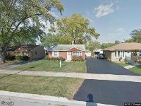 Home for sale: Washington, Chicago Ridge, IL 60415