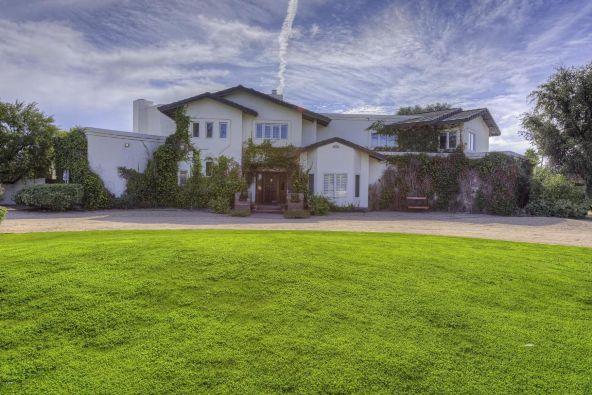 6401 E. Caron Dr., Paradise Valley, AZ 85253 Photo 1