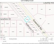 Home for sale: Lot 16 Kathryn Ct., Mount Pleasant, TX 75455