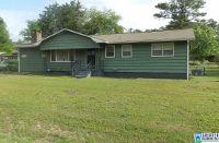 Home for sale: 1107 Alpine Dr., Weaver, AL 36277