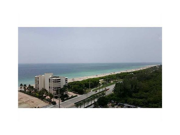 100 Bayview Dr. # 1806, Sunny Isles Beach, FL 33160 Photo 2