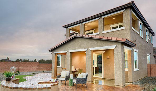 4383 S. Saginaw Hill Drive, Tucson, AZ 85746 Photo 9