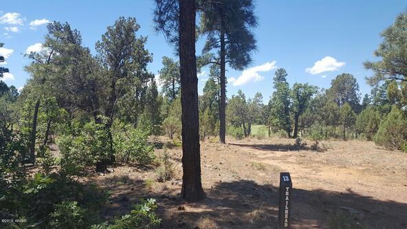 4161 W. Hawthorn Rd., Show Low, AZ 85901 Photo 1