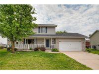 Home for sale: 3123 S.E. Cherry Blossom Dr., Ankeny, IA 50021