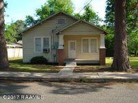 Home for sale: 126 Madison, Opelousas, LA 70570