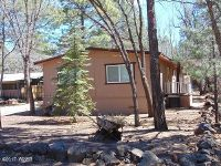 Home for sale: 4147 Mark Twain, Pinetop, AZ 85935